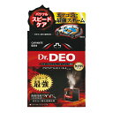 カーメイト 強力消臭&除菌 D234 Dr.DEO(ドクターデオ) プレミアム スチームタイプ 循環 無香 車 消臭剤 スチーム 強…