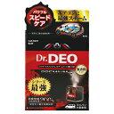 カーメイト 強力消臭&除菌 D235 Dr.DEO(ドクターデオ) プレミアム スチームタイプ 循環 大型 無香 車 消臭剤 スチー…