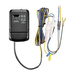 dAction360DC200駐車監視オプションカーメイト