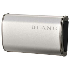 カーメイト H1362ブラング エア パフュームディフューザー シルバー車用芳香剤 エアコン取付 ディフューザー 容器 車載 blang carmate 車 芳香剤