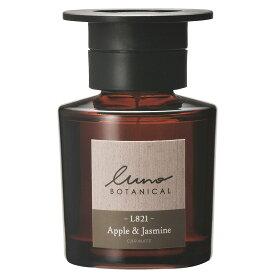 カーメイト L821 ルーノ(luno) リキッド ボタニカル アップル&ジャスミン 車用芳香剤 フレグランス carmate