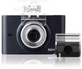 G−NET 前後2カメラ ドライブレコーダー フルHD X−2