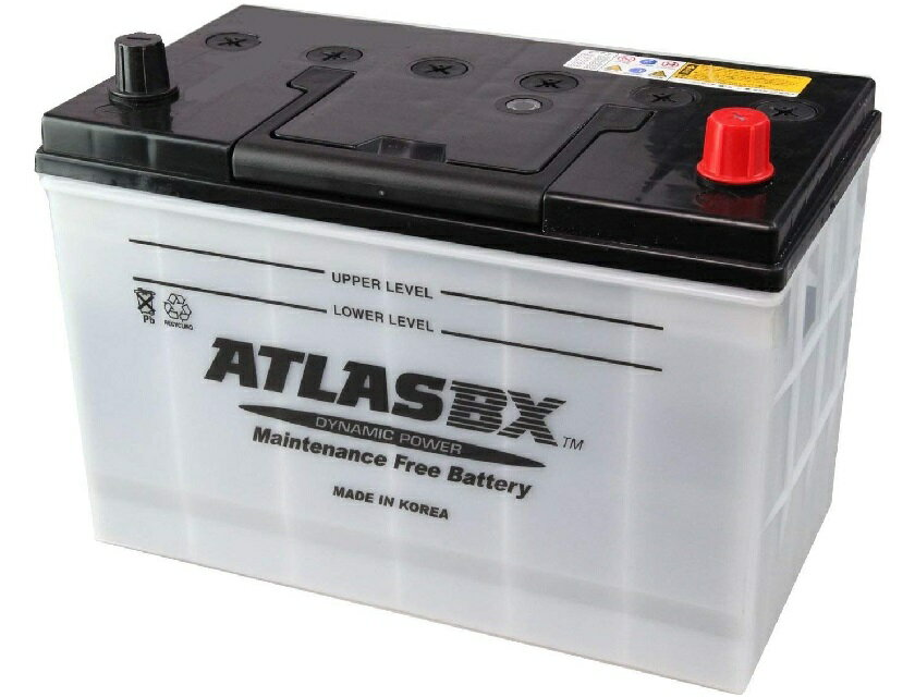 アトラス ATLAS BX バッテリー ATLAS 125D31L 国産車用 互換 D31L【送料込】