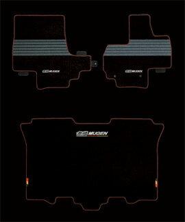 無限 スポーツマットN BOX / N BOX Custom  JF1/JF2  2011/12〜2015/01