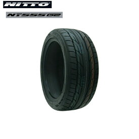ニットー NT555 G2 255/30R21 93Y XL 255/30-21 夏 サマータイヤ 4 本 NITTO NT555 G2