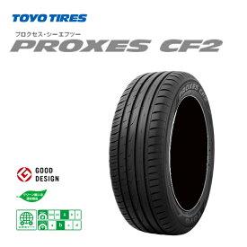トーヨー プロクセス CF2 215/45R16 90V XL 215/45-16 夏 サマータイヤ 2 本 TOYO 新品