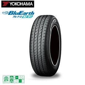 ヨコハマタイヤ ブルーアース AE-01 165/65R15 81S 165/65-15 夏 サマータイヤ 4 本 YOKOHAMA BLUEARTH AE-01