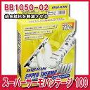 [メーカー取り寄せ]BILLION(ビリオン)スーパーサーモバンテージ 100 品番:BB1050-02
