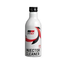 TOYOTA GAZOO Racing インジェクタークリーナー / INJECTOR CLEANER ガソリン燃料添加剤 200ml 品番:08813-00110