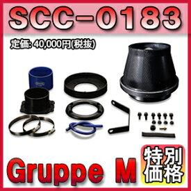 [メーカー取り寄せ]Gruppe M(グループM)SUPER CLEANER [CARBON DUCT] スーパークリーナー [カーボンダクト] 品番:SCC-0183 ※北海道・沖縄・離島については送料別料金となる場合があります