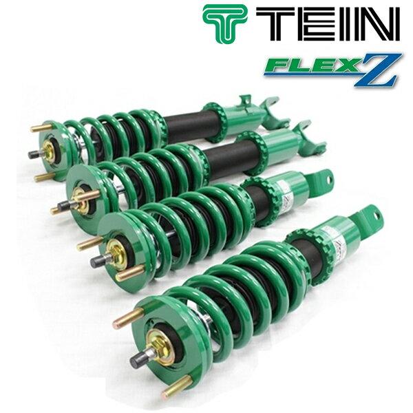 [送料無料][メーカー取り寄せ]TEIN(テイン)FLEX Z / フレックスゼット 品番: VSMC6-C1SS3