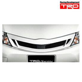 [メーカー取り寄せ]TRD フロントグリル 品番:MS320-12009-00