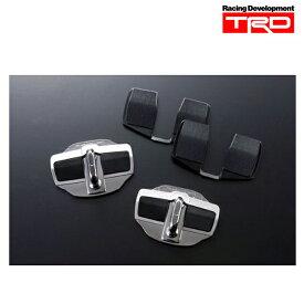 [在庫有り]TRD ドアスタビライザー 汎用タイプ品番:MS304-00001