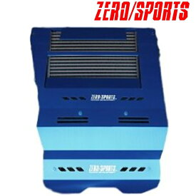 ZERO SPORTS(ゼロ スポーツ)クールアクションII ブルーモデル 品番:0306046