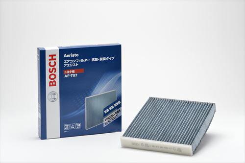 BOSCH ボッシュ マツダ MPV LY3P H17.12- 用 抗菌・脱臭タイプ アエリストフリー エアコンフィルター AF-Z04