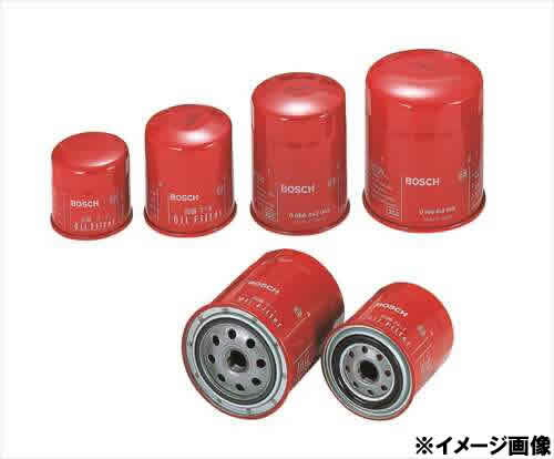 BOSCH ボッシュ 日産 スカイライン DBA-KV36 H20.12-H26.02 用 オイルフィルター タイプ-R N-8