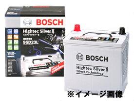 BOSCH ボッシュ 国産車用 ハイテックシルバーIIバッテリー HTSS-135D31L  取寄せ  送料無料