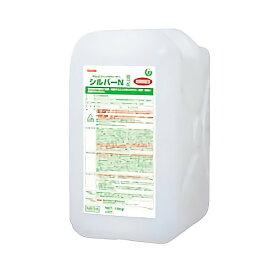LINDA 横浜油脂工業 強力アルミフィン洗浄剤 シルバーNプラス NB34