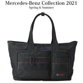 6875eaabcd96 メルセデスベンツコレクション Mercedes-Benz×BRIEFING トートバッグ L B91302470