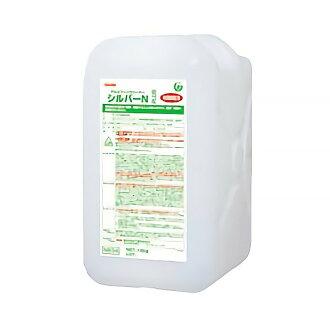 LINDA横滨油脂工业强力铝鳍清洁剂银子N加NB34