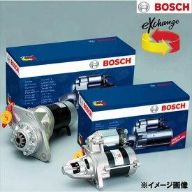 BOSCH ボッシュ リビルトスターター 0986JR02989UB ホンダ 対応純正品番 31200-P64-N01 送料無料
