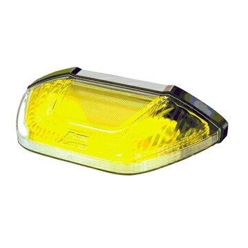 LEDマーカー&アンダーライト・イエロー 定格:24V (Koito.SMLUL-24Y)[1.メーカー:小糸製作所 2.取寄せ]
