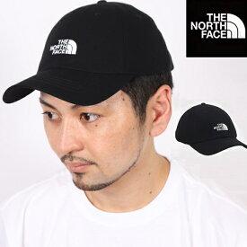 THE NORTH FACE ザ ノースフェイス 海外限定モデル キャップ アジャスターCAP 帽子 ツバ付き