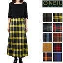 (初売りセール) O'NEIL OF DUBLIN オニールオブダブリン スカート ウール100% ロング丈 前プリーツ ラップスカート 81…