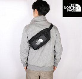 THE NORTH FACE ノースフェイス Explore Sling Bag バッグ ボディバッグ ウエストバッグ サコッシュ ショルダーバッグ メンズ レディース TNF BLACK ブラック ザ・ノースフェイス