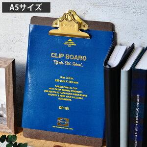 penco クリップボードO/S ゴールド A5 クリップファイル バインダー クリップボード DP161 かっこいい ペンコ おしゃれ オシャレ ボード 新生活 文房具 会議 打ち合わせ