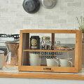 カウンターをカフェ風にしてみたい!おしゃれなカフェ風「ガラスショーケース・ガラスケース」のお勧めは?