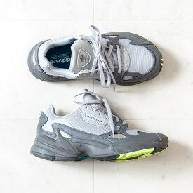 アディダス オリジナルス [adidas originals] FALCON W ファルコン 9A EE5115 グレーフォア