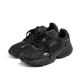 アディダス オリジナルス  adidas originals  ファルコン FALCON W9S G26880 ブラック ブラック 856b846e9
