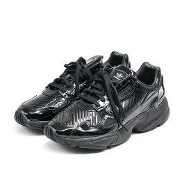 adidas originals[アディダス オリジナルス]ファルコン FALCON W OUT LOUD9S CG6248 ブラック/ブラック