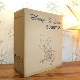 〔日本未上陸〕easywalker Disney by Buggy XSディズニーモデル ベビーカーイージーウォーカー ミッキー ミニー セレブ おしゃれ 海外 インポート カラー かわいい オランダ 北欧 ユーロ ハイブランドコンパクト 軽量 ベビーカー ディズニー デザイン