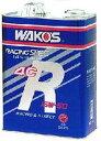 WAKO'S (ワコーズ) エンジンオイル4CR(フォーシーアール) 4L缶