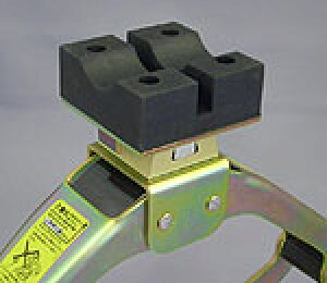 RIGID シザースジャッキ用 ラバー AA1102