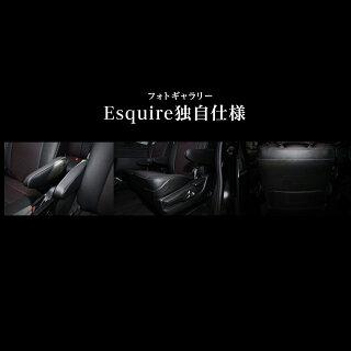 Esquire専用デザイン