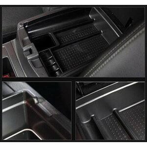 エクストレイルt32MC後最新モデルカスタムパーツコンソールボックストレー収納小物入れアームレストアクセサリーニッサン日産NISSANXTRAIL