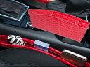 車内収納ポケット コンソールボックス シートポケット 隙間ポケット レザー BOX 車グッズ 車載 ゴミ箱 隙間活用 小物 …