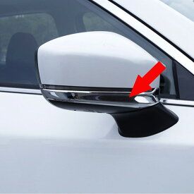マツダ CX-5 KF パーツ ドアミラー ガーニッシュ サイドミラー カバー サイドドア メッキモール トリム エアロパーツ ドアミラー ガーニッシュ エクステリア ドレスアップ メッキ カスタムパーツ 外装 CX5 kf MAZUDA