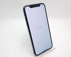 【送料無料!極上美品中古】 SIMロック解除済み iPhoneX 256GB SpaceGray スペースグレイ 本体 【日祝発送OK】【モバックス梅田】
