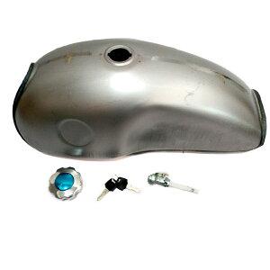 汎用 ガソリンタンク カフェレーサー パーツ 部品 バイク カスタム タンク 未塗装 10L BMW R80 R100 YAMAHA RD50 350 400 SR400 HONDA GB