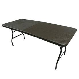 軽量 折りたたみテーブル アウトドア 折り畳み 【スポーツ・アウトドア】