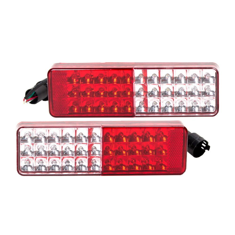 【送料無料】LEDテールランプ ジムニーJA11/JA22 左右 反射機能 車検対応