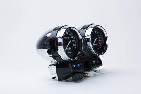KAWASAKI メーター ユニット ZRX400 94-97 ゼファー Χ 400 カワサキ スピードメーター タコメーター 互換 バイク用品 パーツ カスタム