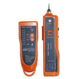LANテスター PK65A 電線探索機 電話配線 トーンプローブ 【パソコン周辺機器】