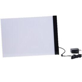 LED トレース台 A4 マンガ イラスト デッサン 漫画 原稿用紙 履歴書 USB