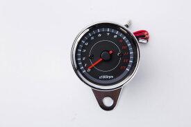 LED タコメーター 電気式 13000 12V モンキー カスタム 汎用品 バイク カスタム