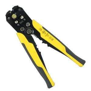 ワイヤーストリッパー 電線皮むき ケーブル 電線皮むき 剥線 ケーブル等の被覆を簡単にカット 【DIY・工具】